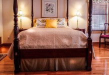 Making Your Bedroom with with Bed-Skirt