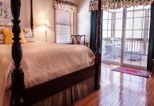Design of your bed room with Egyptian cotton bedding