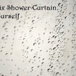 DIY - Fix Shower Curtain Rod Yourself