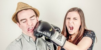 Top 5 things Married couples fight about