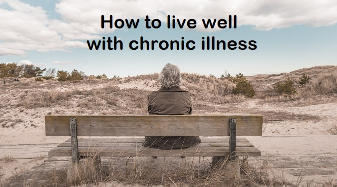 live well with chronic illness