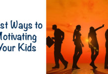 Best Ways to Motivating Your Kids