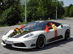 wedding-car-771395_960_720