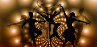 which dance is best for you