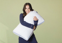 Branded Pillow at reasonable rates